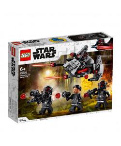 LEGO SW 75226 Bojový balíček elitního komanda