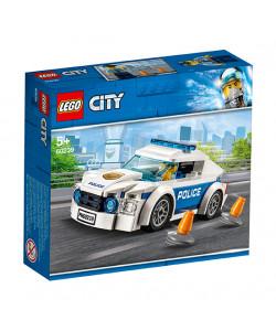 LEGO® City Police 60239 Policejní auto