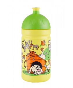 Zdravá lahev® Veselý dvorek 0,5l