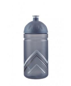 Zdravá lahev® BIKE Hory šedá 0,5l
