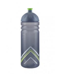 Zdravá lahev® BIKE Hory zelená 0,7l