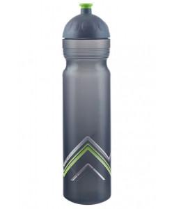 Zdravá lahev® BIKE Hory zelená 1,0l