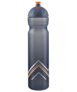 Zdravá lahev® BIKE Hory oranžová 1,0l