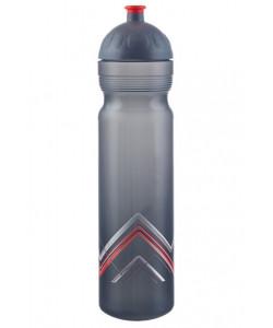 Zdravá lahev® BIKE Hory červená 1,0l