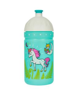 R&B Zdravá lahev® Jednorožec a víly 0,5l