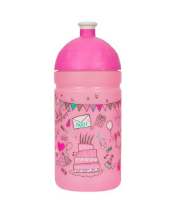 R&B Zdravá lahev® Párty 0,5l