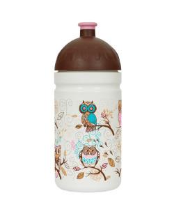 R&B Zdravá lahev® Sovičky 0,5l