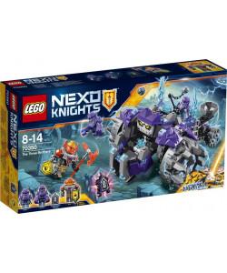 LEGO® NEXO KNIGHTS 70350 Tři bratři