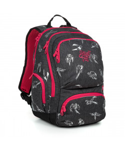 Studentský batoh Topgal ROTH 19028 G