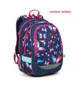 Školní batoh Topgal CODA 18045 G DOPRAVA ZDARMA