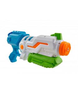 Addo Vodní pistole Tornado Trooper - modrá