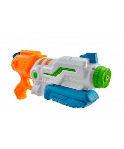 Addo Vodní pistole Tornado Trooper-oranžová
