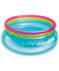 INTEX Nafukovací trampolína Jump-O-Lene