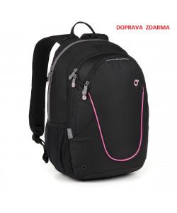 Studentský batoh Topgal TERI 18051 G