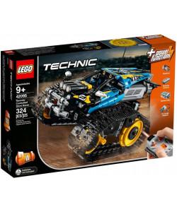 LEGO® Technic 42095 Kaskadérské závodní auto