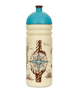 R&B Zdravá lahev® Cestovatelská 0,7l