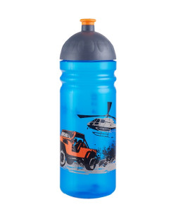 R&B Zdravá lahev® Jeep 0,7l