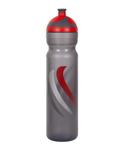 R&B Zdravá lahev® BIKE 2K19 červená 1,0l