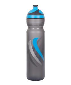 R&B Zdravá lahev® BIKE 2K19 modrá 1,0l