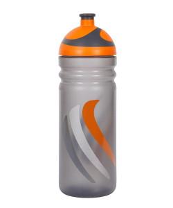 R&B Zdravá lahev® BIKE 2K19 oranžová 0,7l