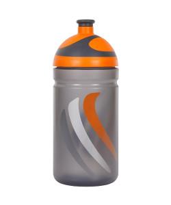 R&B Zdravá lahev® BIKE 2K19 oranžová 0,5l