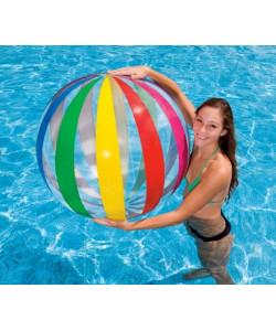 Intex Nafukovací míč Jumbo 1,07m