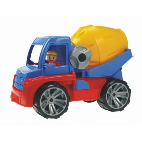 LENA - Auto plastové Truxx domíchávač