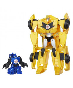 Transformers RID Kombinátor set - BUMBLEBE