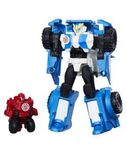 Transformers RID Kombinátor set - STRONGARM