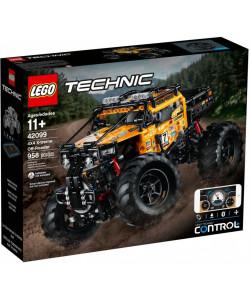 LEGO® Technic 42099 RC Extrémní teréňák 4x4