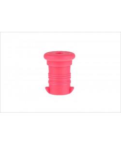 R&B Zdravá lahev® Zátka růžová fluo
