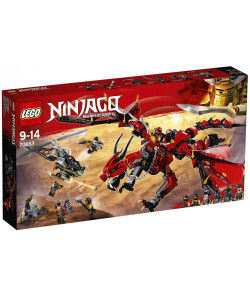 LEGO® Ninjago 70653 Firstbourne