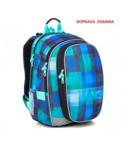 Školní batoh Topgal MIRA 18014 B DOPRAVA ZDARMA