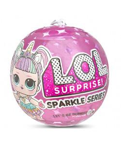 MGA L.O.L. Surprise Třpytková panenka