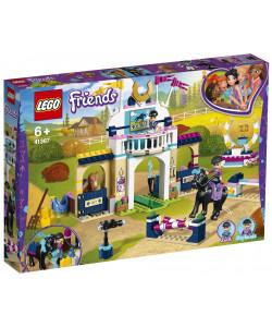 LEGO® Friends 41367 Stephanie a parkurové skákání