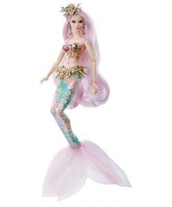 Mattel Barbie® Mýtická Mořská víla
