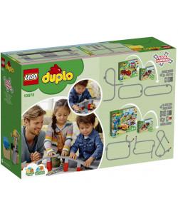 LEGO DUPLO® Town 10872 Doplňky k vláčku