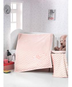 Matějovský Dětská deka Lorri 90x130cm