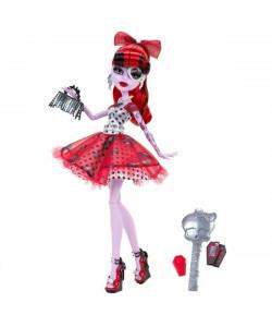 Panenka Monster High příšerka - Operetta