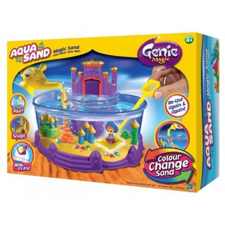 Alltoys - Aqua sand – Hrací set Aladin*