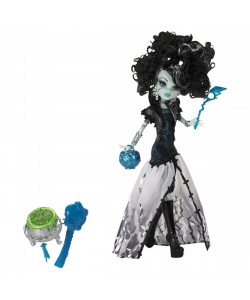 Panenka Monster High Frankie Stein - Halloween