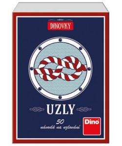 Dino Cestovní hra Uzly