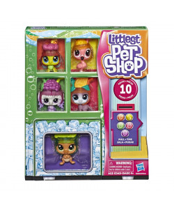 Little Pet Shop Set Automat na zvířátka E5620