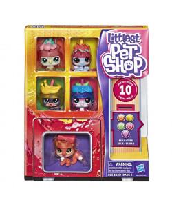 Little Pet Shop Set Automat na zvířátka E5621