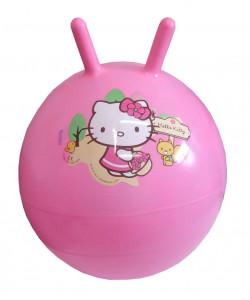 Míč skákací 500 mm Hello Kitty