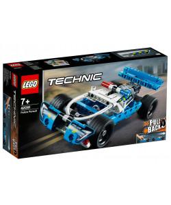 LEGO® Technic 42091 Policejní honička