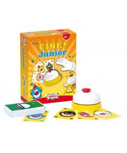 Piatnik Hra Cink Junior