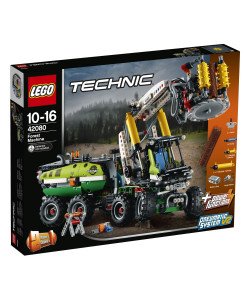 LEGO® Technic 42080 Lesní stroj