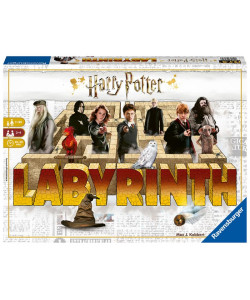 Ravensburger Labyrinth Harry Potter