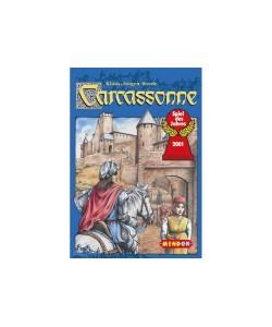 Carcassonne základ Mindok